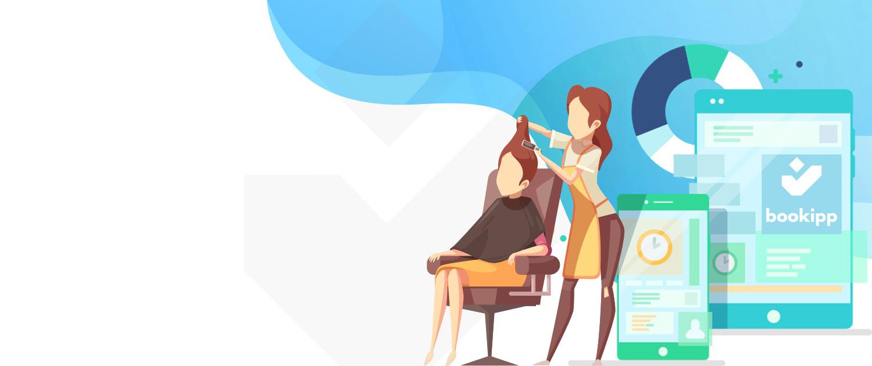 Software para administración de salones de belleza