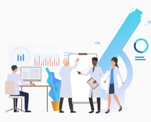 Tecnología en tu clínica